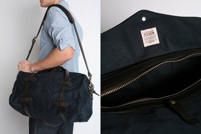 Urban Outfitters x Filson Duffle Bag | Tote Bag