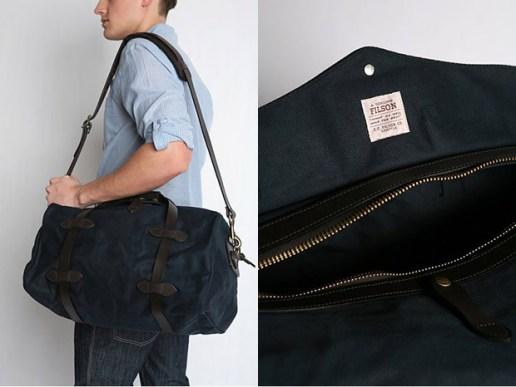 Urban Outfitters x Filson Duffle Bag | Tote Bag