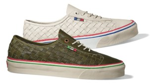 Vans Vault 2009 Fall Supercorsa