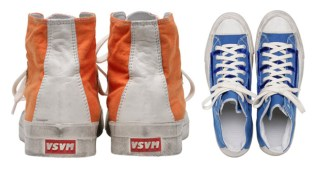 Visvim Skagway Denim Hi & Low