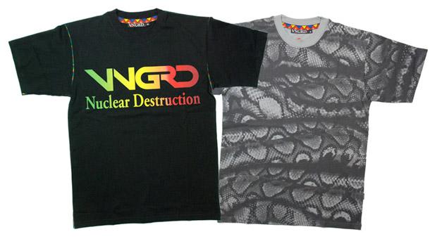 VNGRD 2009 Spring/Summer New Releases