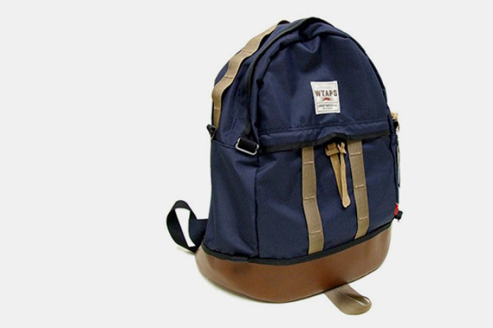 WTAPS Ditch Backpack