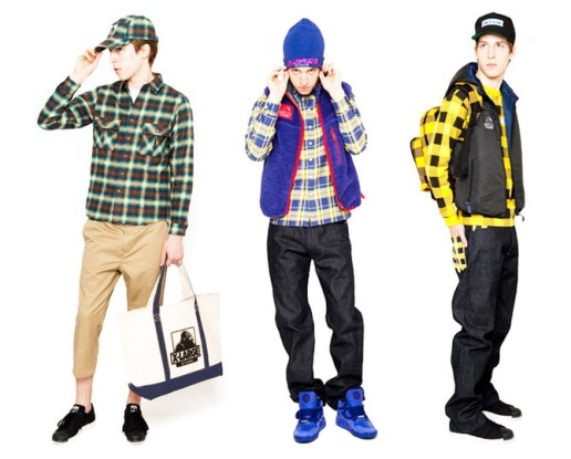 XLarge 2009 Fall Preview
