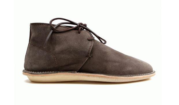 Yves Saint Laurent Desert Boots