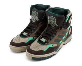 "adidas Originals Artillery ""O-Store"" Exclusive"