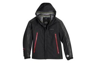 adidas Originals 2009 Fall/Winter Gore-Tex Jacket