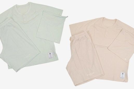 adidas Originals by Originals SS '09 Kazuki Pajama Set