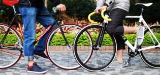 adidas Zeitfrei: The Complete Ride