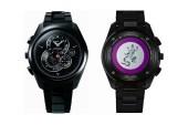agnès b. x Seiko 20th Anniversary Watch