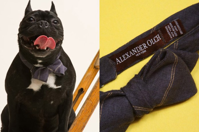 Alexander Olch 2009 Spring/Summer Bow Ties