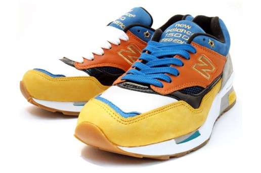 Almond x New Balance 1500 Sneakers