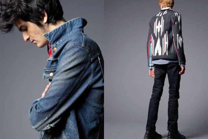 """April77 """"Collection"""" 2009 Fall/Winter Collection"""