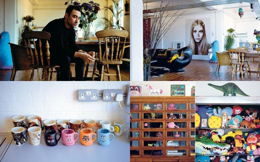 At Home with Nicola Formichetti