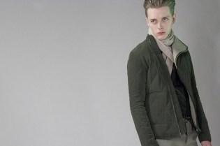 Balenciaga 09-10 Fall/Winter Collection Preview