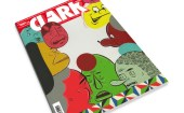 Clark Magazine Issue No. 36 featuring Barry McGee
