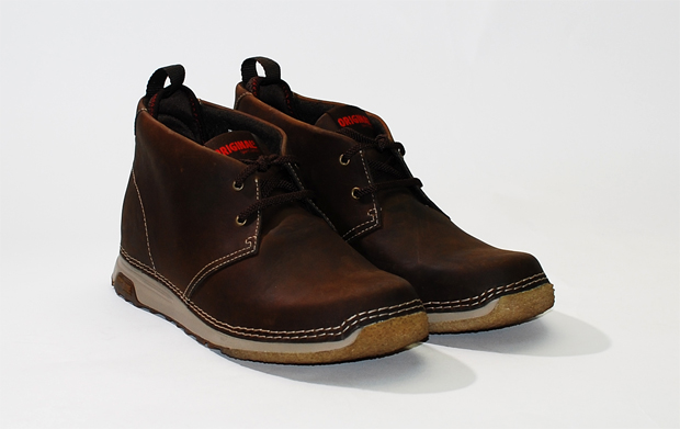 Clarks Originals Sport Series Adder Shoe