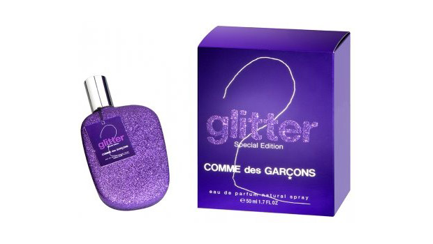 """COMME des GARCONS 2 Special Edition """"Glitter"""""""