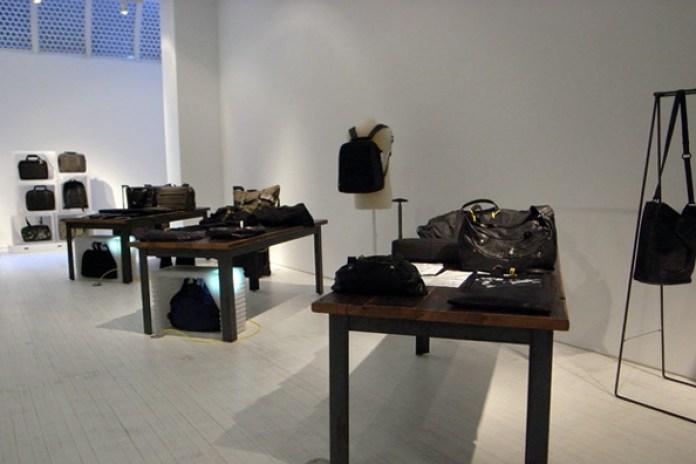 Coming Soon | Y's Mandarina Pop-Up Shop New York