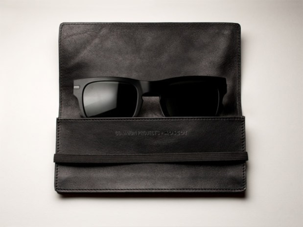 Common Projects x Moscot Sunglasses