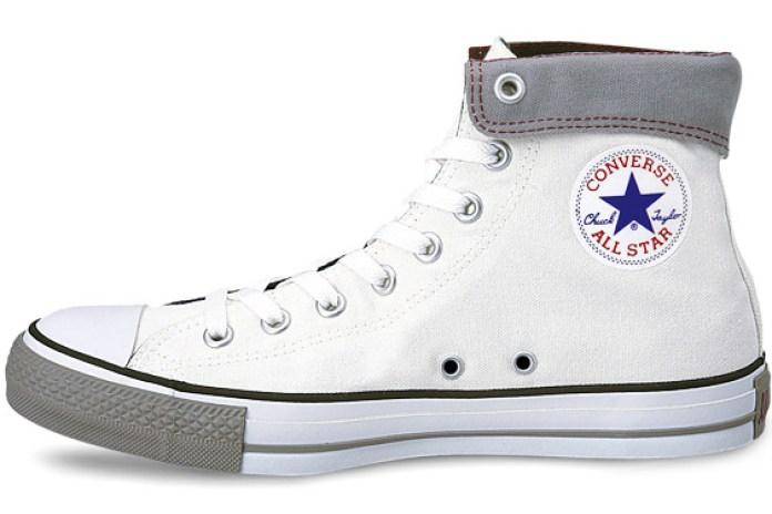 Converse Chuck Taylor All Star Turndown