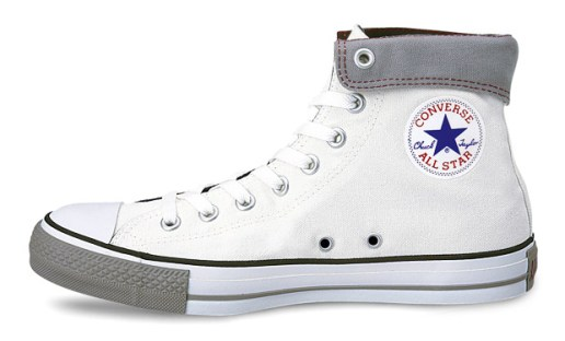 Converse Chuck Taylor All Star Turndown