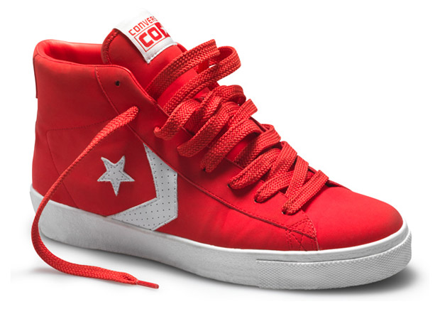 Converse Co* Sneaker Collection