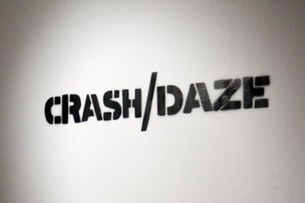 Crash/Daze Reunion Exhibition Recap