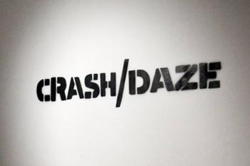 Crash/Daze Reunion Exhibition Recap