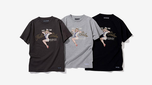 Deluxe 2009 Spring/Summer May Releases