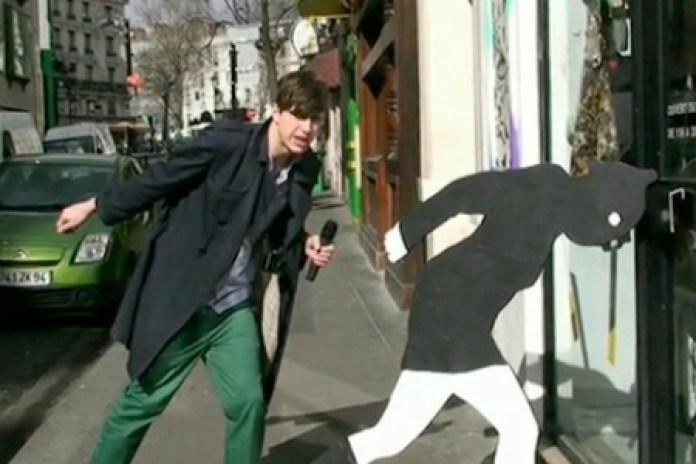 The Facehunter Show | Paris - Part 1