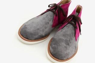 Flaph FP Angel Desert Boots