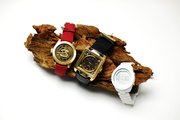 Flud 2009 Spring/Summer Watches