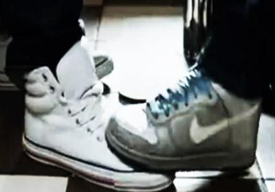 """Footlocker """"It's A Sneaker Thing"""" Commercial"""