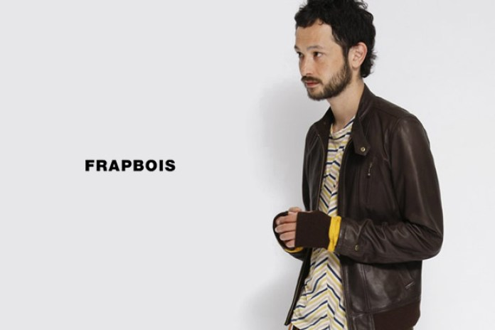 Frapbois 2009 Fall/Winter Collection Preview