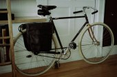 Freeman Transport Gravel Racer Bicycle