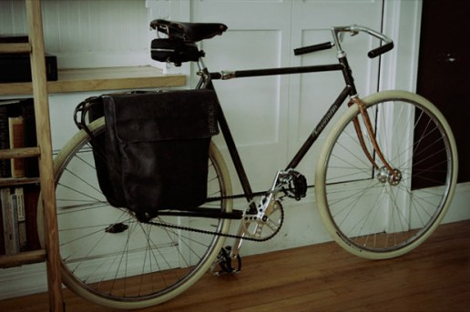 Freeman Transport Gravel Racer Bicycle