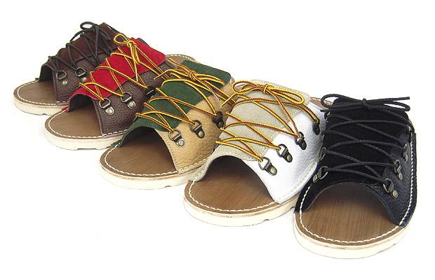 Guransuta Climbing Sandal