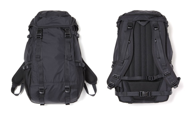 Head Porter Black Beauty Rucksack
