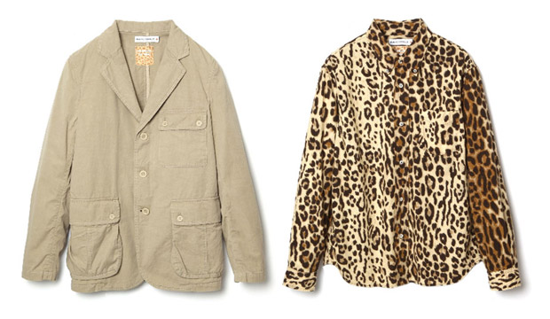 Head Porter Plus 2009 Spring/Summer New Releases