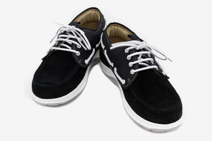 hobo Deck Sneaker