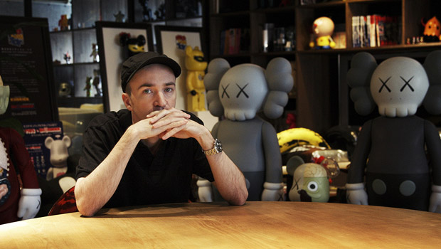 honeyee Think Piece: Interview with KAWS