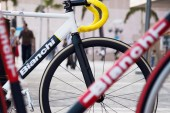 """HYPEBEAST x Solebox x adidas x Bianchi """"The Complete Ride"""" Bike Preview"""