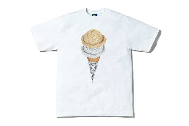 Ice Cream Cone T-Shirt