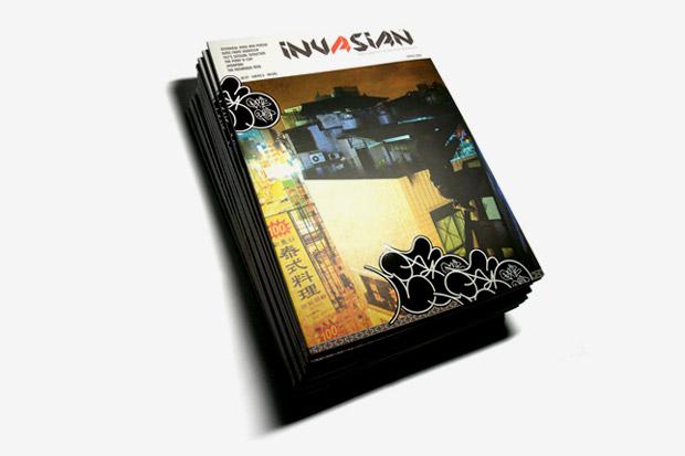 INVASIAN Magazine Issue #3