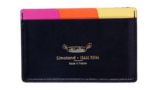 Isaac Reina for Limoland Accessories