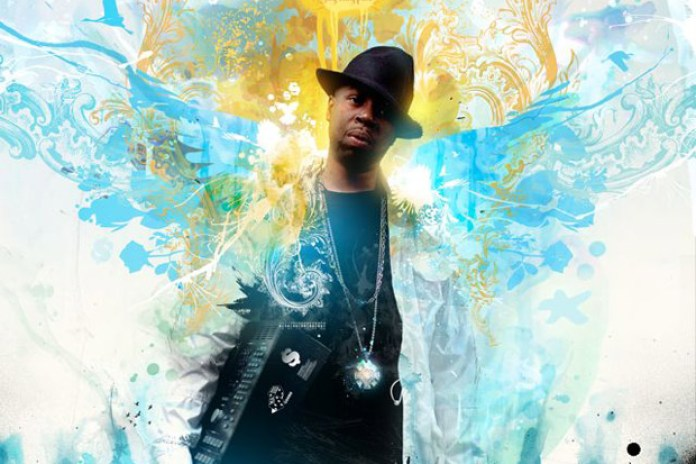 J Dilla feat. Raekwon & Havoc - 24k Rap
