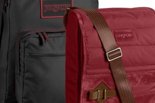 JanSport Limited Edition Sole Packs Collection