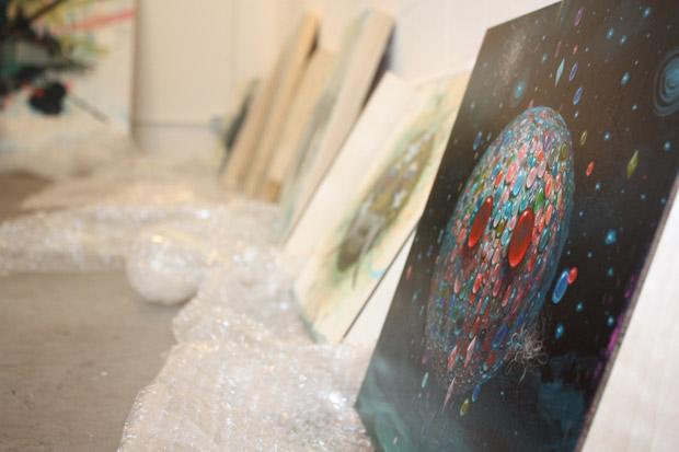 Jeff Soto | The Inland Empire Exhibition