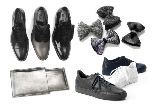 Jsen Wintle 2009 Fall/Winter Footwear & Accessories