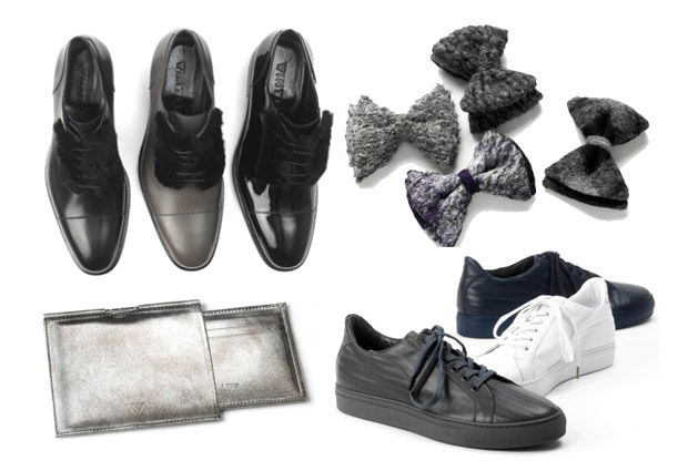 Jsen Wintle 2009 Fall/Winter Footwear & Accessories
